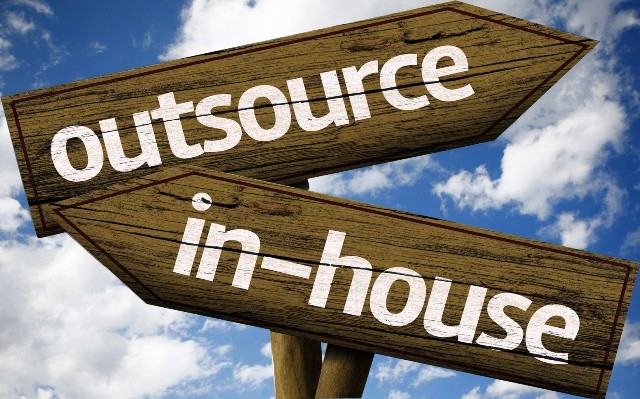 In House Or Outsource Estate Apps