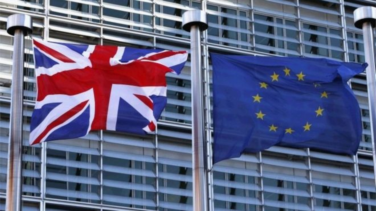 >Brexit and the property market