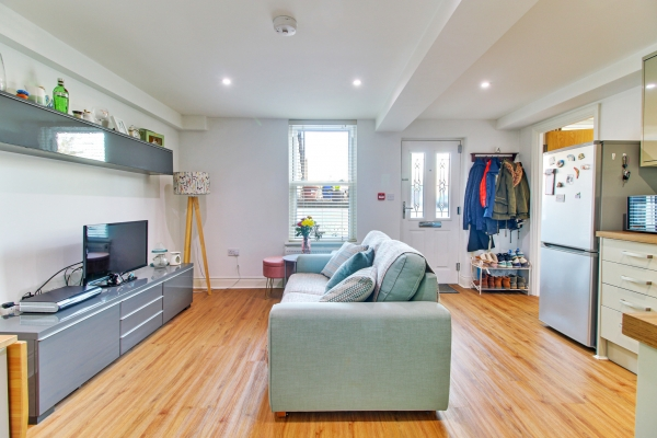 Sold In Your Area; Albion Place, Maidstone
