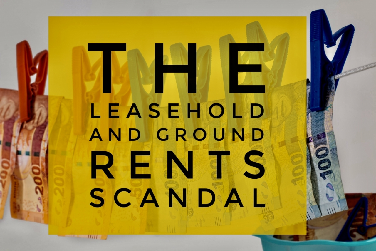 >The leasehold and ground rents scandal of Bexley