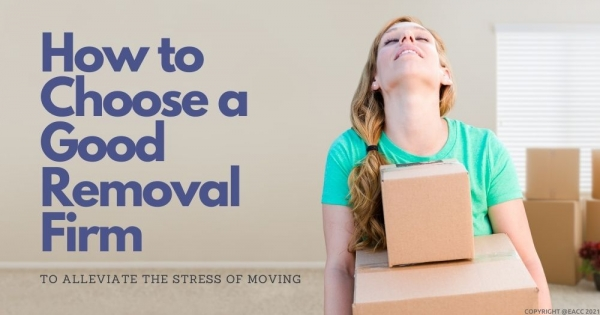Advice on Choosing a Good Removal Firm in Neath