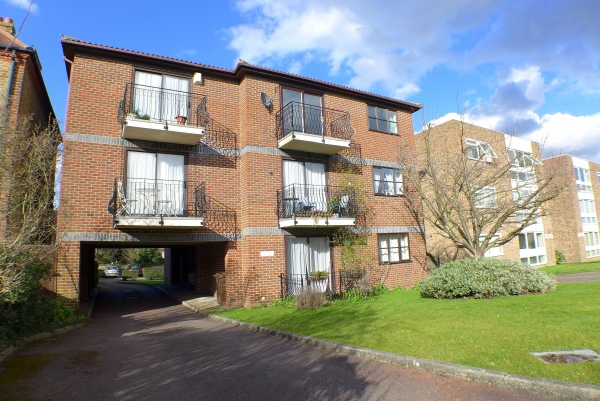 2 Bed apartment in Sidcup, great long term Buy To Let