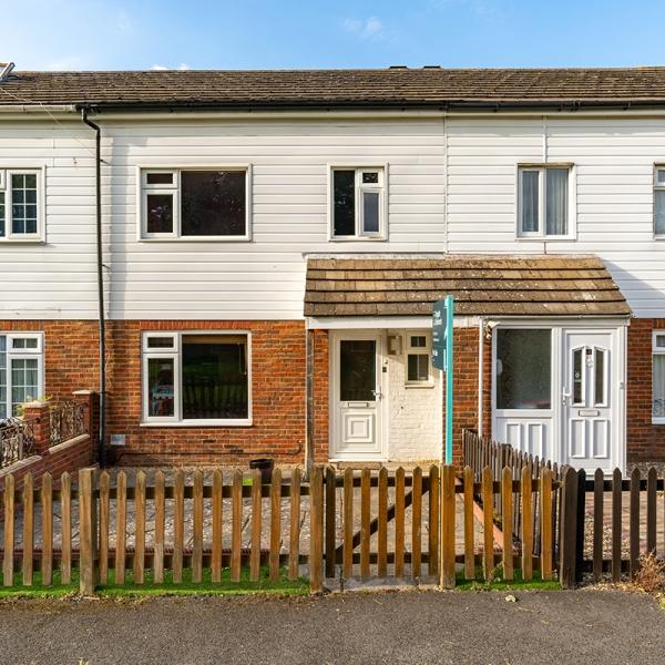 Sold In Your Area; Fareham Walk, Maidstone