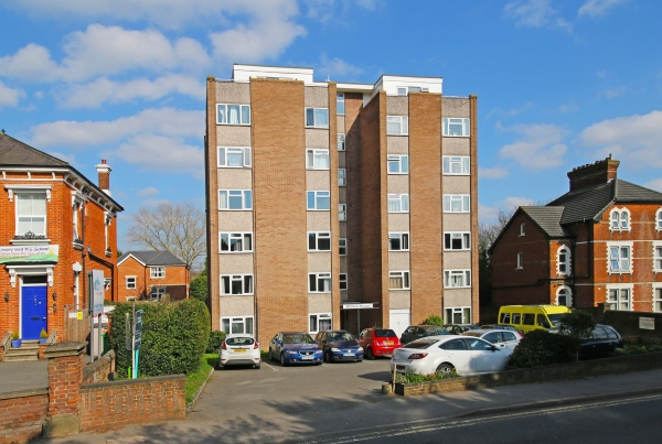 Sold In Your Area; London Road, Maidstone