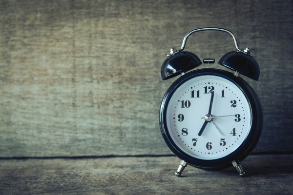 Tips for Selling Your Home AFTER the Clocks Go Back