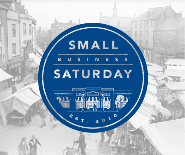 Four reasons why St Neots shoppers should back #SmallBusinessSaturday