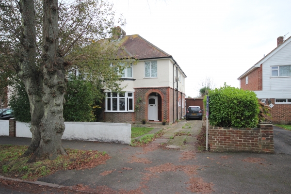 Old Manor Road, Rustington - Success Story