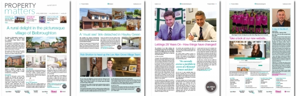 Property Matters 3rd Edition - June 2019