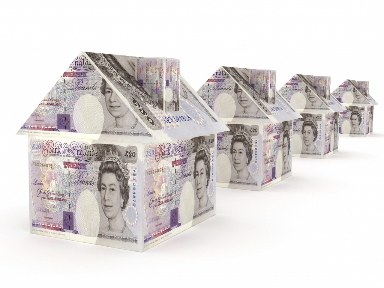 Property Patter: Pricing Landlords in, not Pricing Tenants out