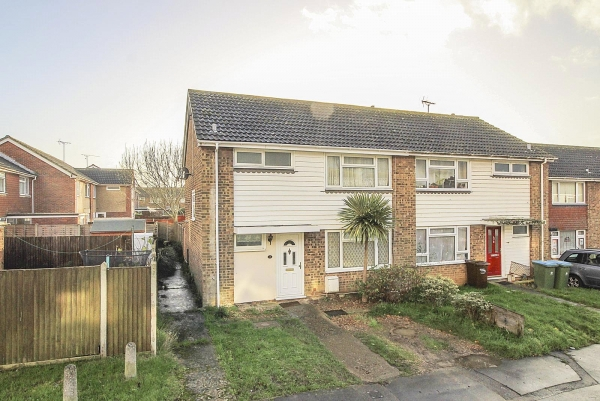Winchester Road, Rustington - A Success Story (Ref: RUS200124)