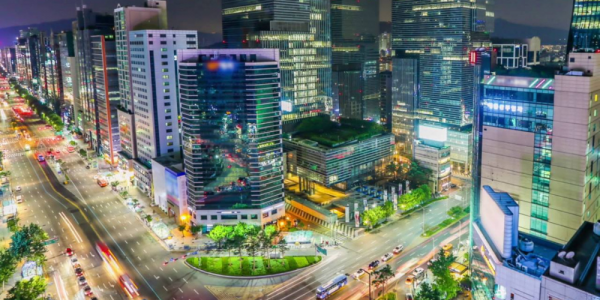 Proptech in Korea