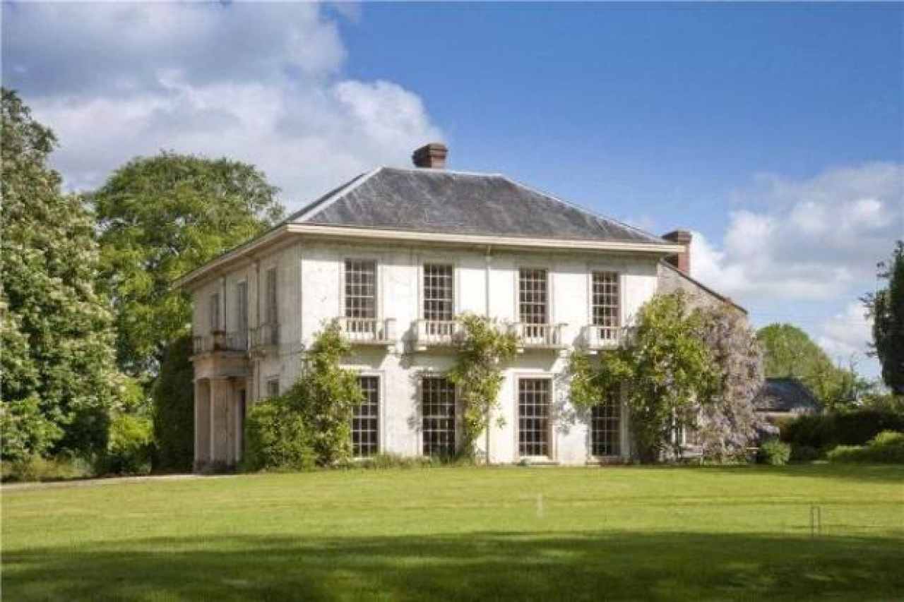 Somerset's most expensive homes