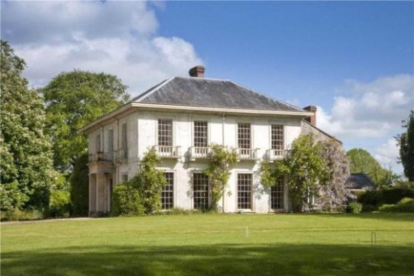 South Somerset's most expensive homes