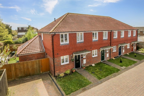 Claremont Close, Angmering - success story (ANG34783)