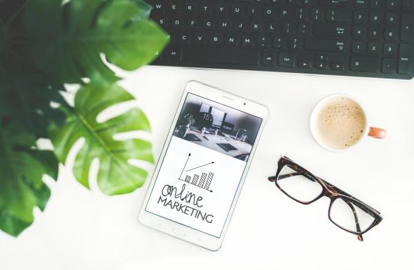 Digital marketing for estate agents...