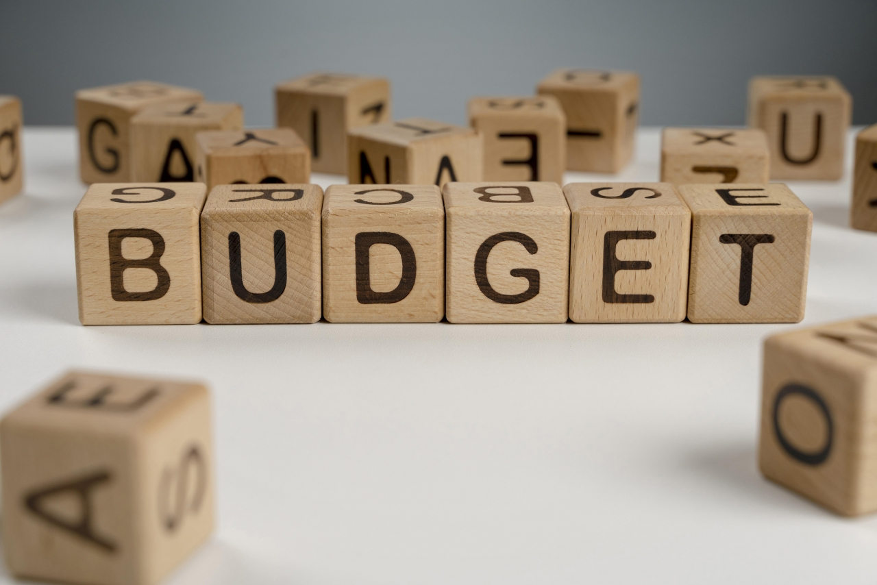 >budgeting for your first home