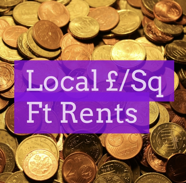 Sidcup Private Rents Hit £19.02 per sq. foot