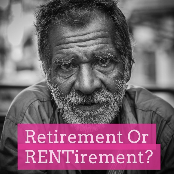 """Sidcup's £75,047,520 """"Rentirement"""" Property Market Time Bomb"""