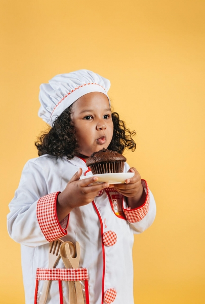 Eight Ways to Celebrate National Children's Day