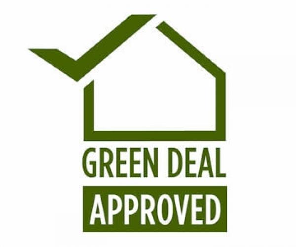 Green Deal finance schemes