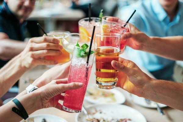 6 Home-Made Summer Cocktails