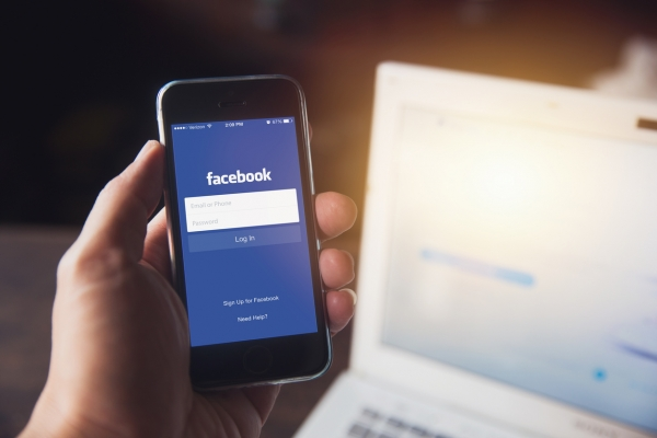 Getting started with Facebook for your Estate...