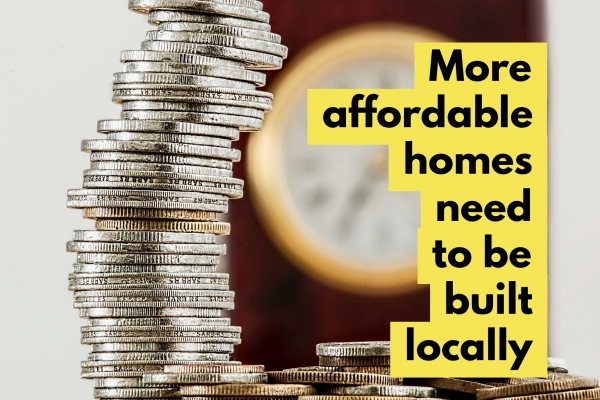 Extra Funding Is Required for Affordable Homes in Sidcup