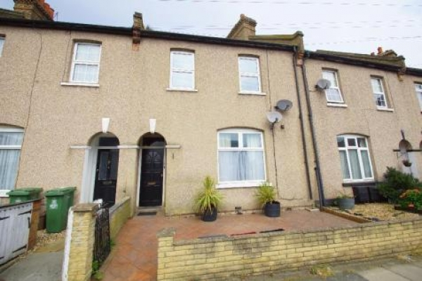 Ideal Buy To Let  - 1 Bedroom Flat In Sidcup, Days Lane