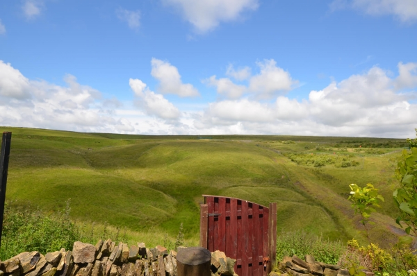 Current demand for properties in Rossendale