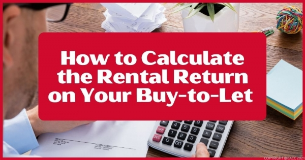 What's the Rental Return on Your Bromley Buy-to-Let Property?