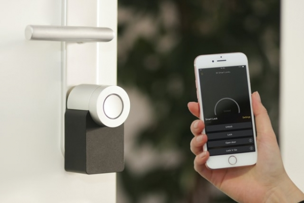How technology could change homes in AREA after the lockdown
