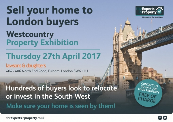 Spring London Property Exhibition