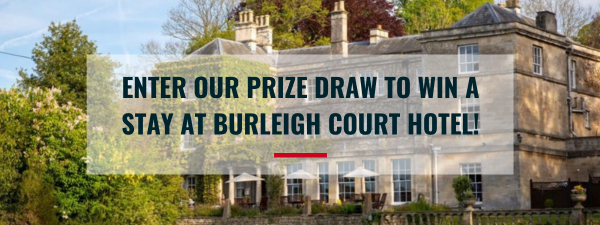 The Webb & James Autumn Prize Draw!