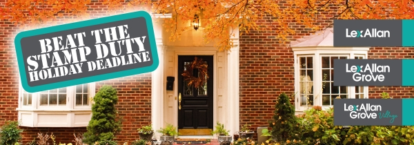 Beat the Stamp Duty Holiday Deadline