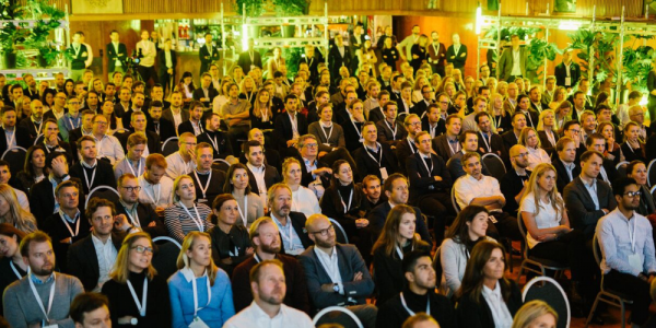 PropTech Summit '18 in Oslo and more Norwegian news