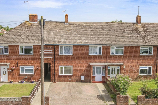 Griffin Crescent, Littlehampton - Selling Success Story