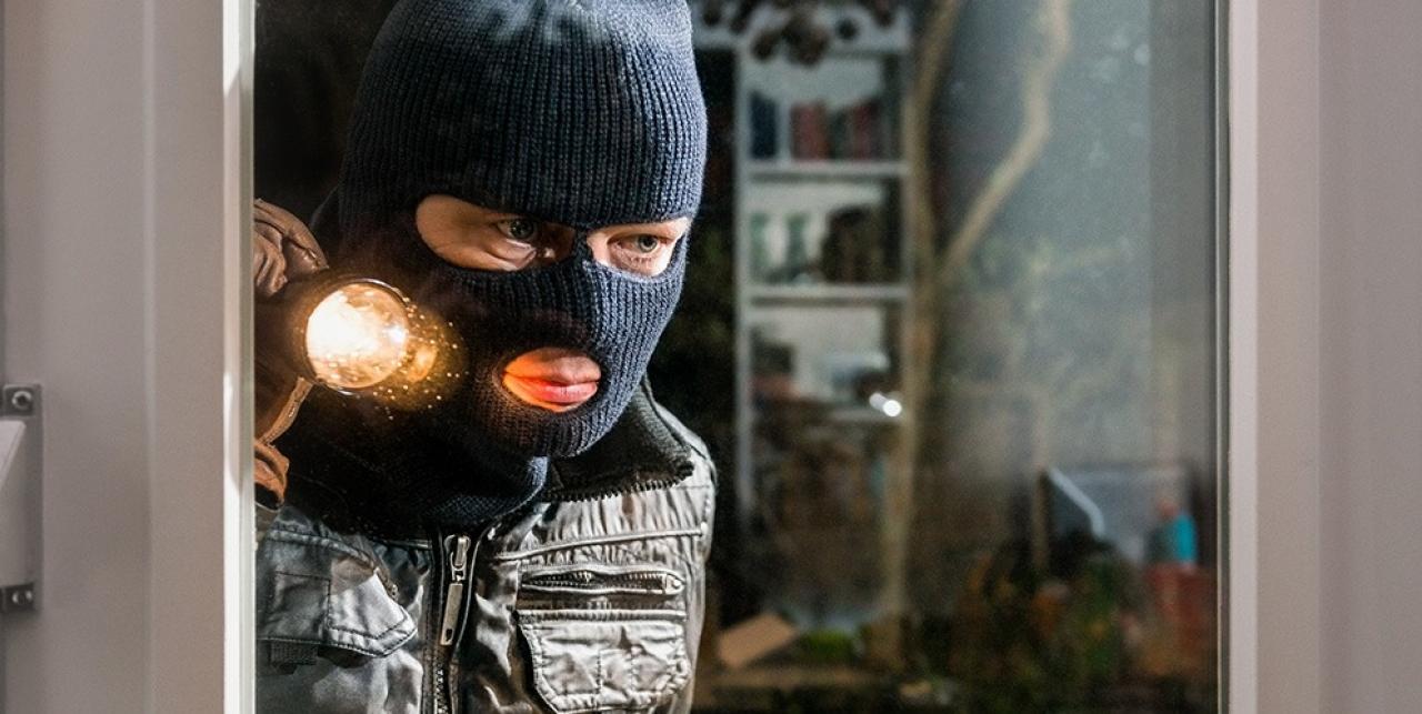 >How to Beat the Burglars this Autumn