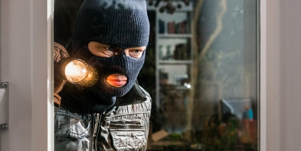 How to Beat the Burglars this Autumn