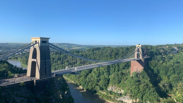 Bristol is best for sustainable living