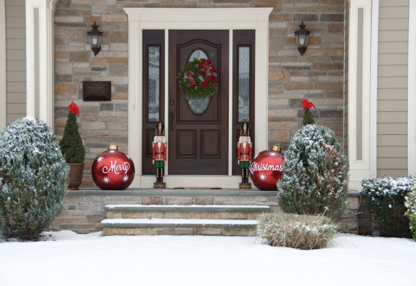 How to keep your home safe this Christmas