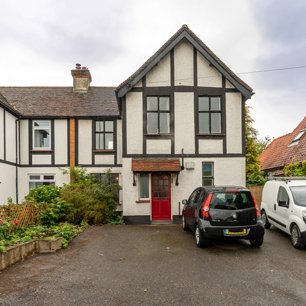 Sold In Your Area; Loose Road, Maidstone