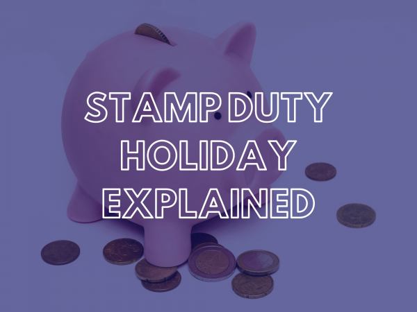 Burghley's Guide to the Stamp Duty Holiday