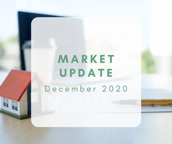Market Update: December 2020