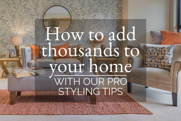 How to add thousands to your home