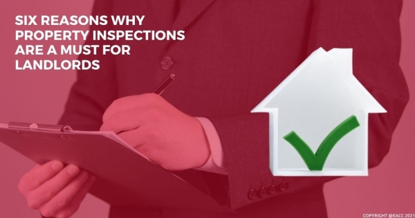 Six Reasons Why Property Inspections Are a Must for Neath Landlords