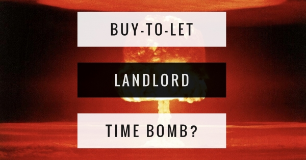 The £3,295,003 Ticking Time Bomb for Sidcup Landlords