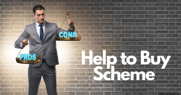 The Pros and Cons of Using the Help to Buy Scheme in Neath