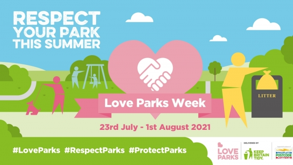 Why we should all support Love Parks Week in St Neots and beyond