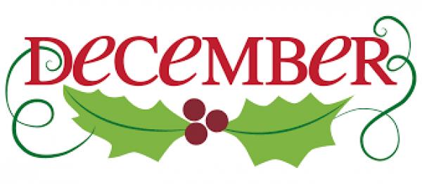 December - Market Comment