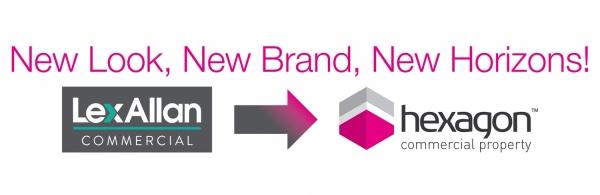 New Look, New Brand, New Horizons!